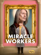 """Miracle Workers"" - Movie Poster (xs thumbnail)"