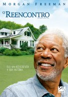 The Magic of Belle Isle - Brazilian Movie Cover (xs thumbnail)