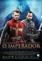 Outcast - Brazilian Movie Poster (xs thumbnail)
