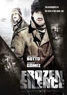 Silencio en la nieve - Movie Poster (xs thumbnail)