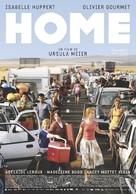 Home - Belgian Movie Poster (xs thumbnail)