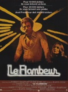 The Gambler - French Movie Poster (xs thumbnail)
