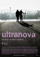 Ultranova - German Movie Poster (xs thumbnail)