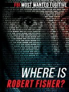 Where Is Robert Fisher? - Movie Poster (xs thumbnail)