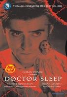 Doctor Sleep - Swedish DVD cover (xs thumbnail)
