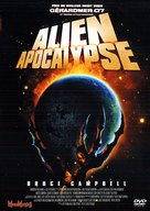Alien Apocalypse - French Movie Cover (xs thumbnail)
