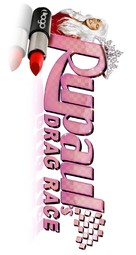 """RuPaul's Drag Race"" - Logo (xs thumbnail)"