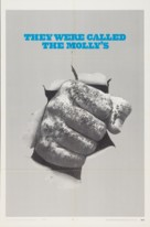 The Molly Maguires - Movie Poster (xs thumbnail)
