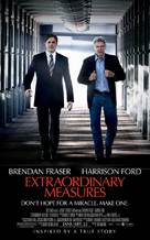 Extraordinary Measures - Movie Poster (xs thumbnail)