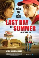 Last Day of Summer - Movie Poster (xs thumbnail)