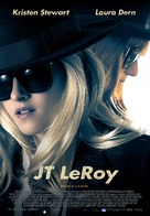 JT Leroy - Canadian Movie Poster (xs thumbnail)