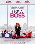 Like a Boss - Australian Movie Poster (xs thumbnail)