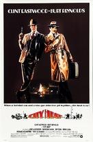 City Heat - Movie Poster (xs thumbnail)