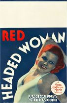 Red-Headed Woman - Movie Poster (xs thumbnail)