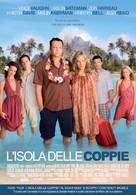Couples Retreat - Italian Movie Poster (xs thumbnail)