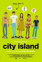 City Island - Movie Poster (xs thumbnail)