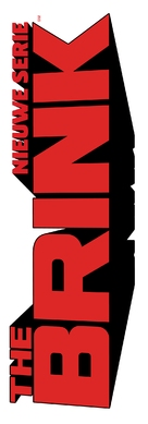 """The Brink"" - Logo (xs thumbnail)"