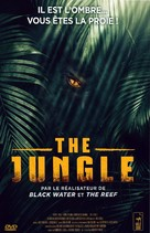 The Jungle - French Movie Cover (xs thumbnail)