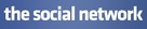 The Social Network - Logo (xs thumbnail)