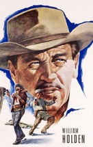The Wild Bunch - Movie Poster (xs thumbnail)
