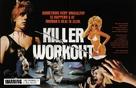 Killer Workout - Movie Poster (xs thumbnail)