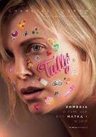 Tully - Polish Movie Poster (xs thumbnail)