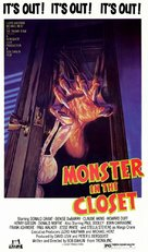 Monster in the Closet - Movie Poster (xs thumbnail)