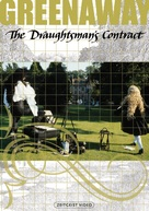 The Draughtsman's Contract - Movie Cover (xs thumbnail)