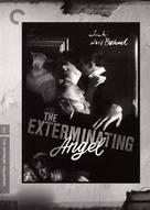 Ángel exterminador, El - DVD cover (xs thumbnail)