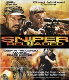 Sniper: Reloaded - Blu-Ray cover (xs thumbnail)