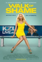 Walk of Shame - Movie Poster (xs thumbnail)