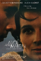 Alice et Martin - Canadian Movie Poster (xs thumbnail)