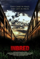 Inbred - Movie Poster (xs thumbnail)