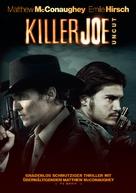 Killer Joe - Swiss DVD movie cover (xs thumbnail)