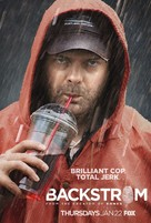 """Backstrom"" - Movie Poster (xs thumbnail)"