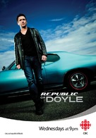 """Republic of Doyle"" - Canadian Movie Poster (xs thumbnail)"