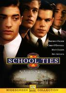 School Ties - Movie Cover (xs thumbnail)