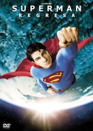 Superman Returns - Argentinian Movie Cover (xs thumbnail)