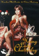 Young Lady Chatterley - Movie Poster (xs thumbnail)