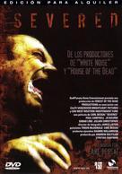 Severed - Spanish poster (xs thumbnail)