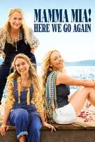 Mamma Mia! Here We Go Again - Movie Cover (xs thumbnail)