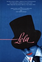 Lola - Polish Movie Poster (xs thumbnail)