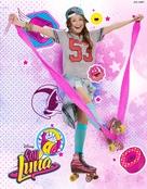 """Soy Luna"" - Spanish Movie Poster (xs thumbnail)"