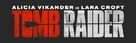 Tomb Raider - Logo (xs thumbnail)