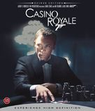 Casino Royale - Danish Movie Cover (xs thumbnail)