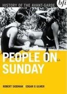 Menschen am Sonntag - DVD cover (xs thumbnail)