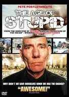 The Age of Stupid - Singaporean Movie Cover (xs thumbnail)