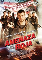 Red Dawn - Argentinian Movie Poster (xs thumbnail)