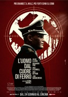HHhH - Italian Movie Poster (xs thumbnail)