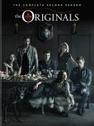 """""""The Originals"""" - DVD movie cover (xs thumbnail)"""